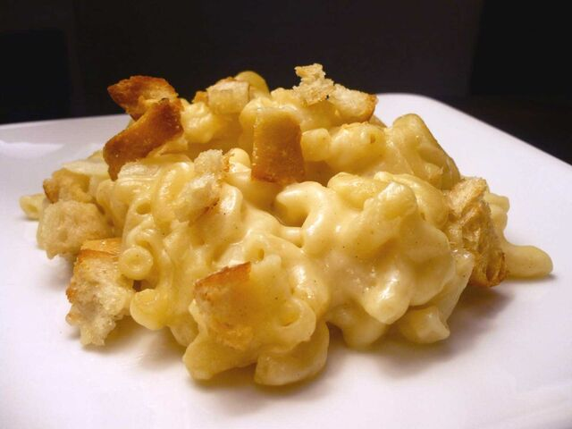 File:Macaroni and Cheese.jpg