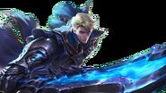 Blue Alucard