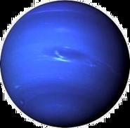 Blue Neptune