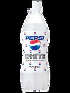 White Pepsi Flavor