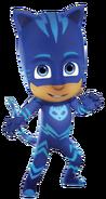 Blue Catboy