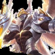 White Argus