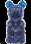 Blue Gummy Bear