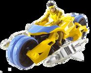 Yellow Zoom