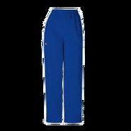 Blue Pants