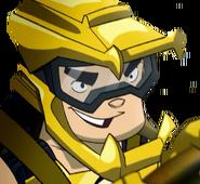 Yellow Wyatt