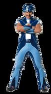 Blue Sportacus