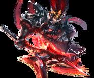 Red Lu-Bu