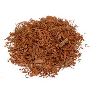 Red sandalwood