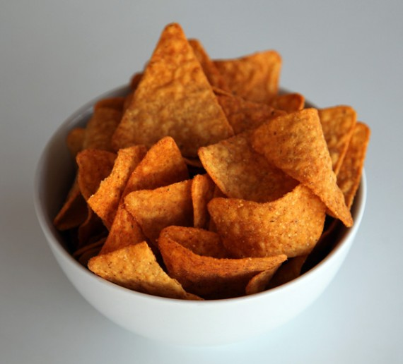 Doritoschips