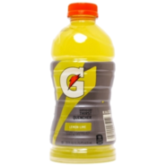 Yellow Lemon Lime Flavor