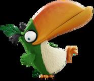 Green Hal