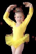 Yellow Ballet