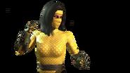 Yellow Jacqui Ninja