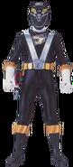 Black RPM Ranger