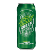 Crafted Green Label Flavor