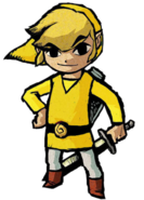 Yellow Link