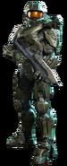Green Spartan