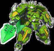 Green Valorn