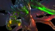 Green Argus
