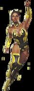 Yellow Tanya