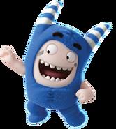 Blue Pogo