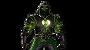 Green Ermac