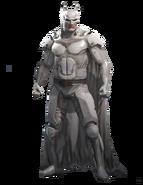 White Batman