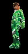 Green Agura