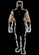 Black Saibot