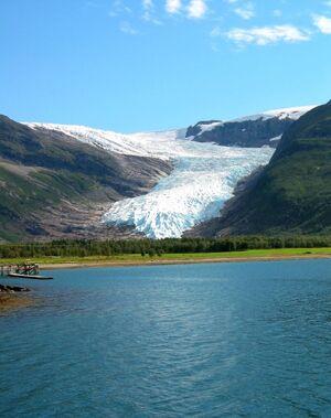 Norwegian+glacier-865