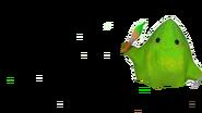 Green Kid