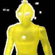 Yellow Ultraman