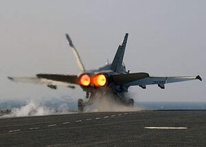 350px-FA18 on afterburner