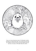 Seals Colouring