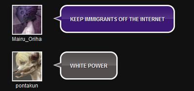 Racistteamwaifu