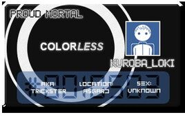 Colorless~id