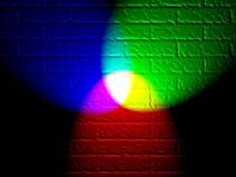 RGB illumination