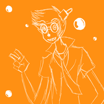 Trickster Cilon