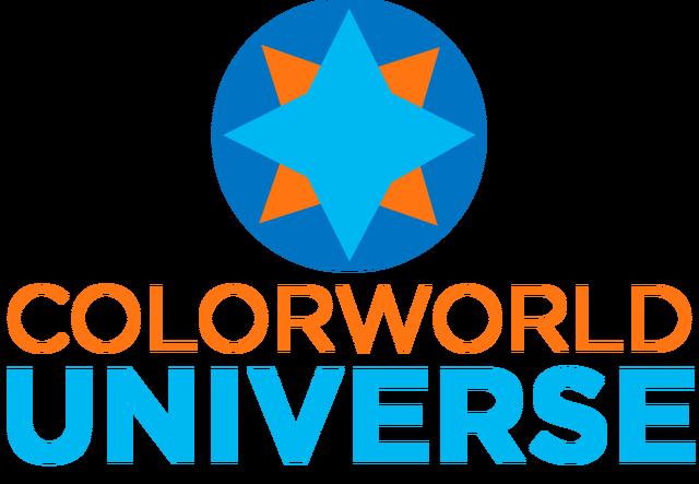 File:ColorWorld Universe logo.png