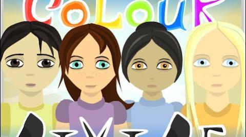The Colour Divide Trailer