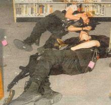 Eric Harris Columbine Massacre Wiki Fandom Powered By