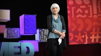 My son was a Columbine shooter. This is my story Sue Klebold on TED-0