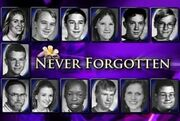 Remember these people