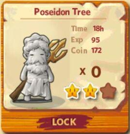 Poseidon Tree