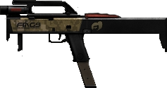 Banshee's FMG-9 High Resolution