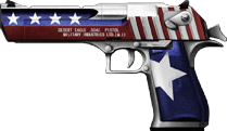 American Eagle Render