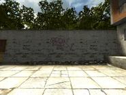 City of Wings Wall Graffiti 12