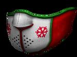Xmas Swag Mask