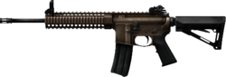 M6A2 High Resolution